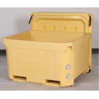660L Best  selling Outdoor camping rotomolded plastic Ice Chest Cooler