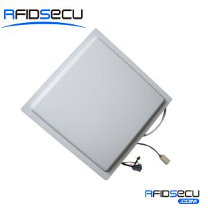 China Ethernet long range rfid uhf 12dbi antenna for uhf rfid reader on sale
