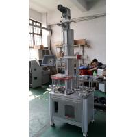 Super Pneumatic Finger Lens Impact Test Machine High Performance