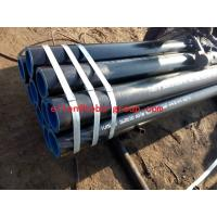 China API 5L X60 Steel Tube on sale