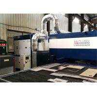 China Laser Cutting Machine Central Dust Collector for Laser Machine With Cartridge Filter on sale