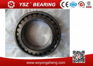 China FAG Cylindrical Roller Bearings Brass Cage NN3016 - AS - K - M - SP on sale