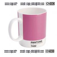 GIFTS MUG PANTONE colors mug to your LOVER mugs NO.7432MUG CERAMIC