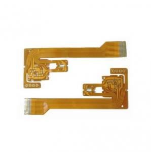China Multilayer Flexible FPC/PCBA FR4 Material Thickness 1.6mm OEM ODM Services Copper 0.5OZ on sale
