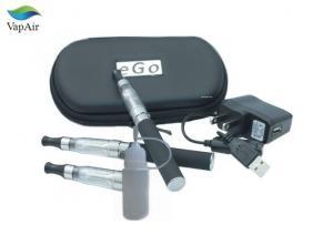China 1.6ml CE4 eGo Electronic Cigarette Kit ,1100mah E Cigarette on sale