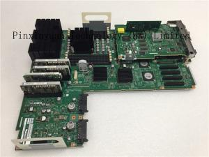 China Oracle Sun 541-3302 2.52GHz  Quad Cpu Server Motherboard SPARC64 VII  For M3000 on sale