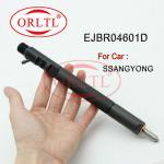 Diesel Fuel Injector EJBR04601D Electronic Pump EJB R04601D , EJBR0 4601D For SSANGYONG REXTON Euro 3