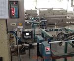Telegrafíe la unidad de medida del diámetro del laser del tubo del alambre LDM-25 LDM-50 LDM-100B LDM-150