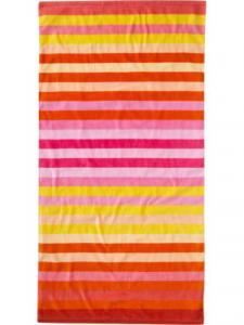 China yarn dyed beach towel on sale