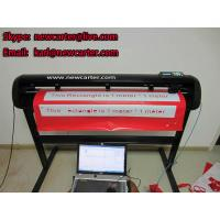 1300 Cutting Plotter With Contour Cutting Large Vinyl Cutter Computer Vinyl Sign Cutter 52