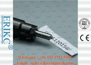 0445120156 Bosch Crdi Injector 0 445 120 156 Heavy Truck