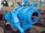50kw - турбина 50mw Pelton гидро, блок генератора турбины свободной струи