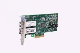 China IEEE802.3 PCI-E Slot Dual Port Gigabit Ethernet Server Network Adapter Card on sale