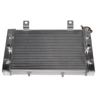 High Performance Aluminum Atv Radiator , 2008 - 2013 Yamaha Rhino / R1 Radiator
