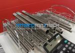 X6CrNiNb18-10 1.4550 Stainless Steel Instrument Tubing , Gas Industrial Tubing