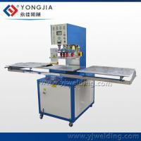 high frequency micro sd card blister packaging machine