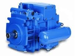 China Eaton Hydraulic Motor on sale