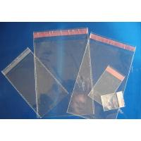 China Self Adhesive Sealing Plastic Poly Bag for Small Items Packing and Protection on sale