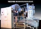 China High Precision CNC Machining Center, CNC Spiral Bevel Gear Milling Machine on sale