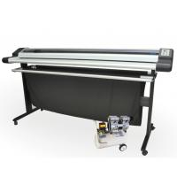 China Professional Electric Paper Cutter Machine , A4 Paper Trimmers Long Service Life on sale