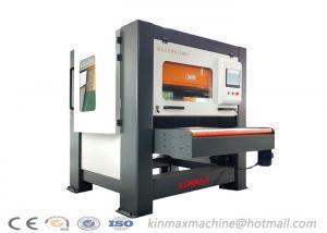 China Z130-6 large sheet metal deburring machine  limit control on sale