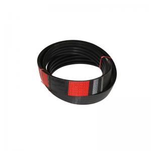 China Agricultural Banded(Joined/Ribbed) Wrapped Belt on sale