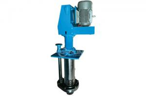 China MV(R) Vertical Slurry Pump on sale