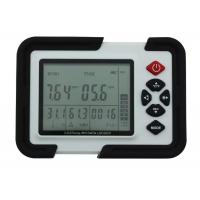 "Digital CO2 Temperature And Humidity Meter Data Logger System 3.5"" Range 0 - 9999ppm"