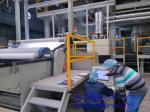 AJMS 2e&2m PP Melt Blown Filter Cartridge Machine / Production Line