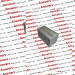 ABB Advant OCS 200IE4xOE2 S200-IE4xOE2 Analog I/O Module ABB Advant Controller 250