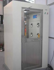 China Air Shower  Cleaning  Room Equipment on sale