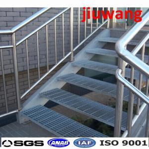 China steel step ladder manufactory on sale