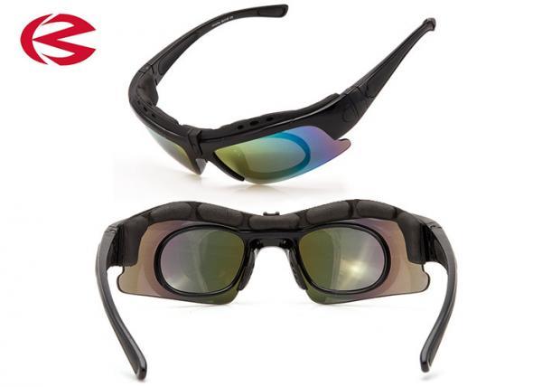 3beb3dd3de48e High Performance Optical Sport Glasses