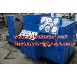 China All kinds of valve tester, valve test bench on sale