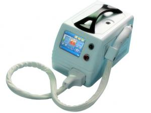 China Portable RF Radio Frequency Skin Tightening Beauty Equipment on sale