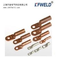 Copper terminal lug type for cable, Copper material, Good electric conduction