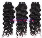 2014 AAAAAの人間の毛髪の方法ブラジルの毛延長www.eunicewigs.com
