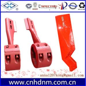 China BHS concrete mixer central mixing arm parts on sale