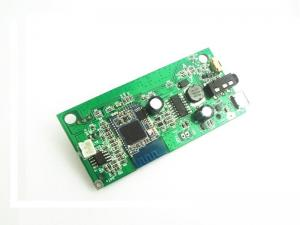 China 5W bluetooth speaker pcba assembly green power supply circuit board on sale