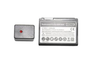China Mobile phone battery for Blackberry 9800 on sale