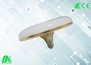 China 50 w warm white E27 LED Bulb , 90 Flux e27 led globe bulb 180 Beam Angle on sale