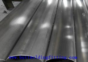 China Cold Drawn Alloy Seamless Steel Tube For Boiler 42crmo4 10# Grade on sale