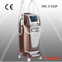 DPL Fast Freckle Removal and Hair Removal IPL Machine / DPL IPL Machine
