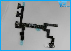 China Customized iPhone 5 Spare Parts Flex Cable on sale