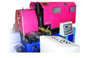 China High speed CNC beveling machine system on sale