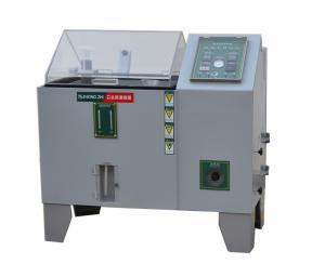 China JIS CNS Industrial Cyclic Corrosion Test Chamber with Acetic Acid Salt Spray on sale