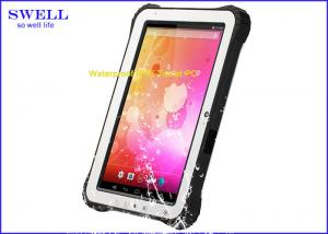 China Super compact light Intel Atom powered 7 Inch Windows Tablet for GPS applications on sale