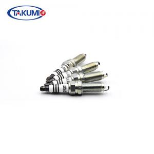 China TAKUMI LD7RTIP Car Spark Plugs For BP6ES SXU22HDR8 SXU22HR9 PLKR6A PLKR7A on sale