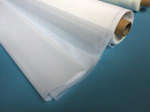China Water Filtration Filter Mesh Fabric 5 - 500 Mesh Mesh Count Customized Size on sale