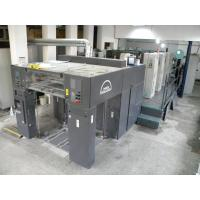 ROLAND 704/3B (2005) Sheet fed offset printing press machine